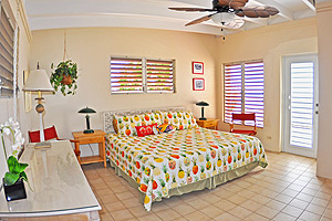 Villa Terra Nova, St. Thomas Virgin Islands Vacation Rental